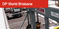 DP World Brisbane